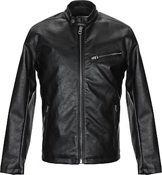 new concept 07f23 3ba3f Giubbotti In Pelle Pepe Jeans London®: Acquista fino a −55 ...