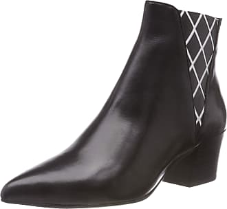 Gerry Weber Womens Cady 02 Ankle Boots, Black 100, 5.5 UK
