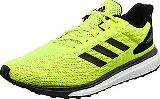buy popular 7bc8d c76e8 adidas Herren Response Lt M Laufschuhe, Gelb (AmasolGrmetrFtwbla) 46