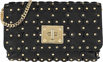 Red Valentino Cross Body Bags - Clutch Black - black - Cross Body Bags for ladies