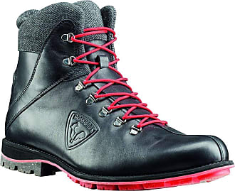 Rossignol 1907 Chamonix Black Mens Boots Black Size: 9.5 UK