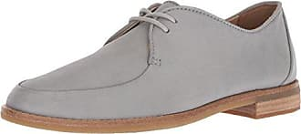 Sperry Top-Sider Womens Seaport Elise Oxford, Grey, 10 M US