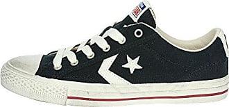 Converse Sneaker Low in Schwarz: bis zu −63% | Stylight