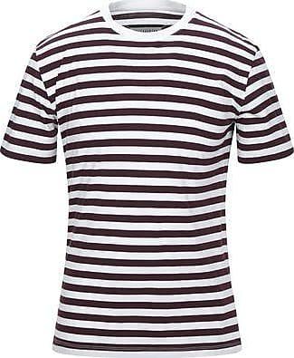 Maison Margiela Stripete T Skjorter for Menn: 5+ Produkter