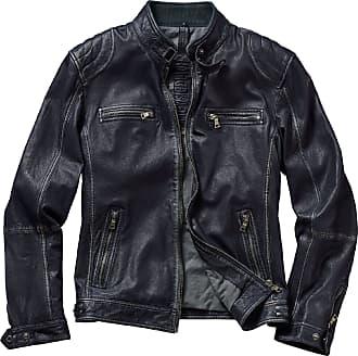 auf großhandel wie kauft man neue hohe Qualität Lederjacken im Angebot für Herren: 10 Marken   Stylight