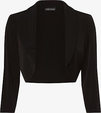 Damen Bolero Jäckchen Jacke Größe Onesize 42 44 46 Übergröße Langarm 69,5
