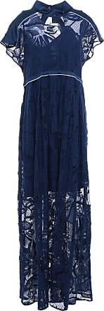 Aglini KLEIDER - Lange Kleider auf YOOX.COM