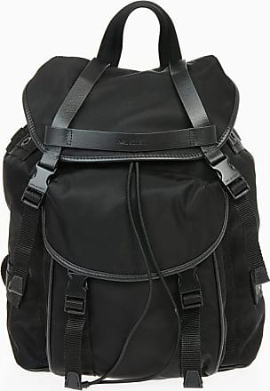 Neil Barrett Nylon CLASSIC Backpack size Unica
