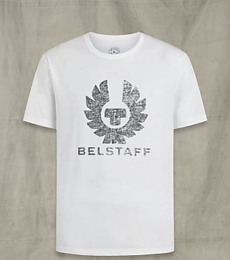 Belstaff Belstaff COTELAND 2.0 T-SHIRT White