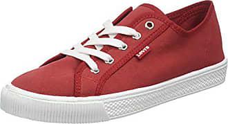 Baskets pour Hommes en Rouge − Maintenant   jusqu à −50%   Stylight 3c507f17dbeb