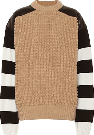 Haider Ackermann Wool and cashmere sweater