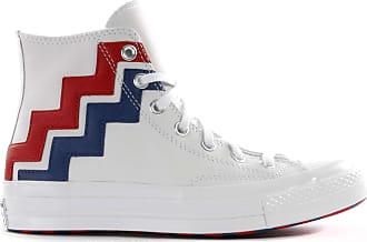 Converse Chuck 70 HI Womens Sneaker White Size: 5.5 UK