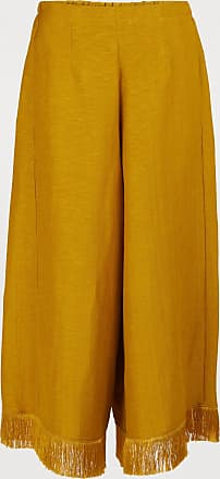Forte_Forte Cropped pants