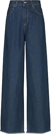 Souvenir JEANS - Pantaloni jeans su YOOX.COM