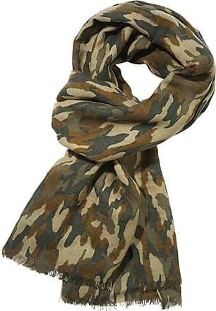 Franken & Cie. Shawl camouflage