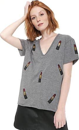 Triton Camiseta Triton Batons Grafite