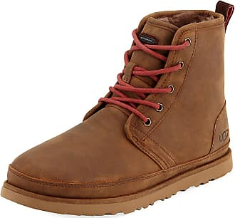 7537c670271 Men's UGG® Leather Boots − Shop now up to −62% | Stylight