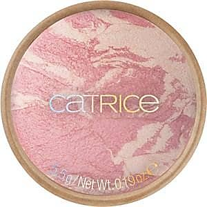 Catrice Teint Rouge Pure Simplicity Baked Blush Nr. 04 Moody Plum 5,50 g
