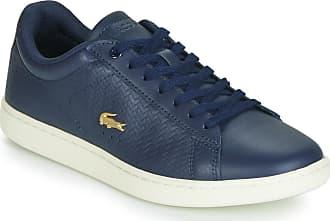 8108d351f Chaussures Lacoste pour Femmes - Soldes : jusqu''à −62% | Stylight