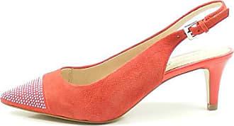 Caprice Pumps Schuhe Damen Lederschuhe Lederpumps 9-22403 Business