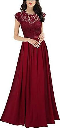 hot sale online bc31e 6eb2f Spitzenkleider in Rot: 549 Produkte bis zu −70%   Stylight