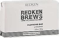Redken Brews Cleanse Bar