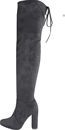 771e3af3b350a Amazon Over The Knee Boots: Browse 434 Products at £5.00+ | Stylight