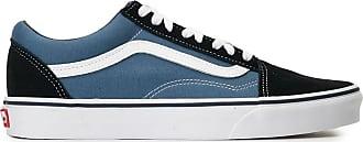Vans Sneakers Old Skool - Di colore blu