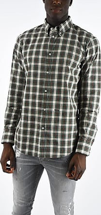 Dsquared2 Checked Shirt Größe 48