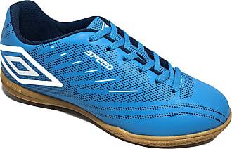 Umbro Chuteira Umbro Speed IV Futsal Azul