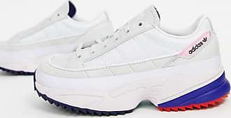 zapatos mujer verano 2020 adidas