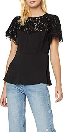 Guess LS Selina Top Canotta Donna