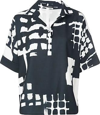 Natori Camiseta com estampa - Preto