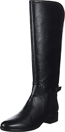Geox® Leather Boots  Must-Haves on Sale up to −61%  a9b0142cc38