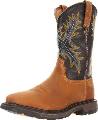 6ca6ca02bb0 Brown Ariat® Cowboy Boots for Men | Stylight