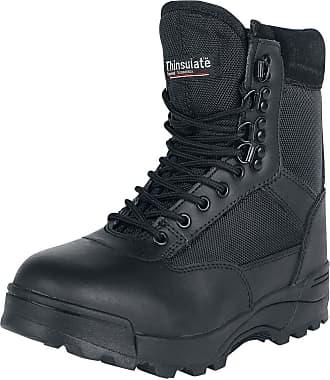 413b38c5290 Brandit Zipper Tactical - Unisex-Kängor - svart