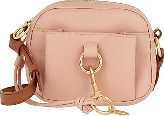 See By Chloé Cross Body Bags - Crossbody Bag Powder - rose - Cross Body Bags for ladies