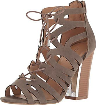 f6fa4bf2ae4f4 Taupe Heeled Sandals: 39 Products & at USD $25.42+ | Stylight