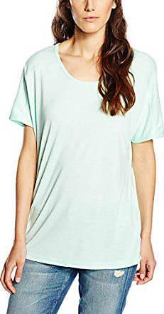 "Madonna T-Shirt Damen /""KRYSTEL/"" Be Loving Front Print Shirt MF-406915"