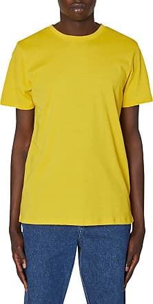 A.P.C. A.p.c. Arnold t-shirts YELLOW S
