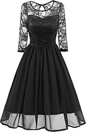 newest 4ab57 ef6a7 Abendkleider (Sexy) in Schwarz: Shoppe jetzt bis zu −70 ...
