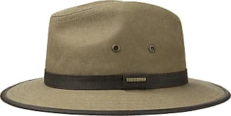 Stetson Canvas Traveller Cotton Hat by Stetson Sun hats b80aadf53093