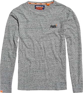 6c0beda1fa0 Superdry T-shirt met lange mouwen ORANGE LABEL VINTAGE