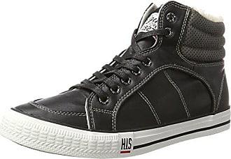 HIS 151 007 Herren Sneakers