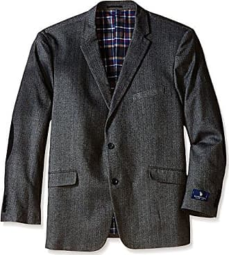 Polo Assn U.S Mens Big and Tall Cotton Sport Coat