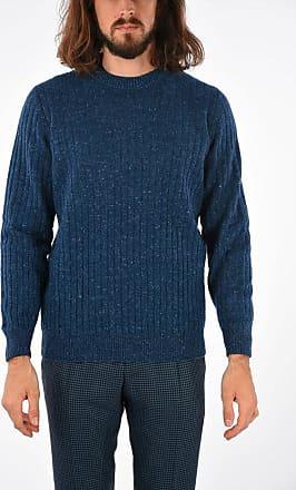 Brunello Cucinelli Cashmere and Virgin Wool Sweater Größe 48