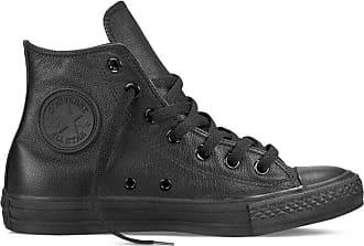 Converse chucks, schwarz, gefüttert, gr 41