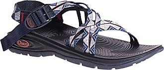 d3c7b5aae27c Chaco Womens Zvolv X Sport Sandal Kaleido Eclipse 5 Medium US