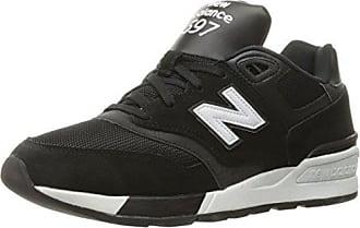 new balance 500 uomo nero