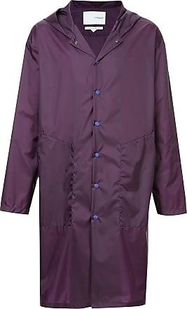 Yoshiokubo packable coat - Pink